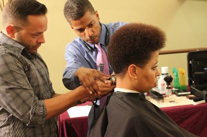 Clipper cutting classes